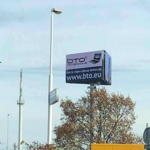BTO Billboard