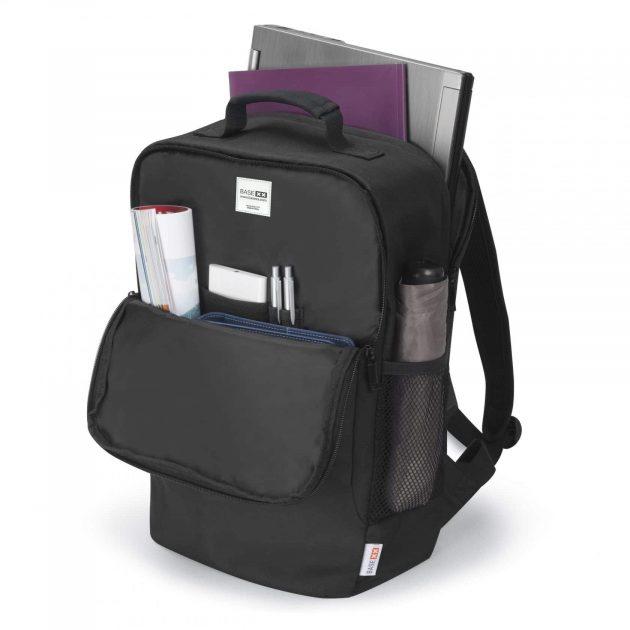 BaseXX BackPack zwart, 15 t/m 15.6 inch D31129