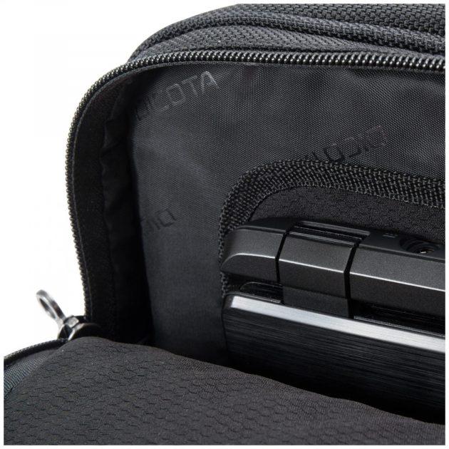 Dicota Backpack Pro, zwart 15 t/m 17.3 inch rugtas D30847