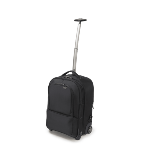 Dicota BackPack Pro Roller 15-17.3 inch, D31224