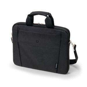 Dicota Case BASE zwart 13-14.1 inch, D31304
