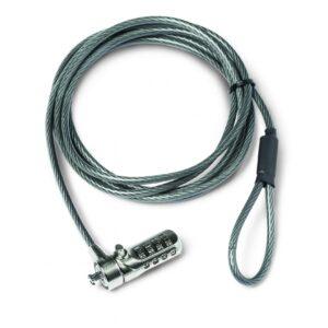 Dicota Security Combination Lock Pro, single (D30885)