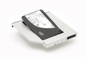 "BTO Caddy + 1TB 5400rpm 2.5"" harddisk (9mm)"