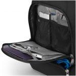 Dicota Multi Backpack Pro, zwart 13 t/m 15.6 inch D31094