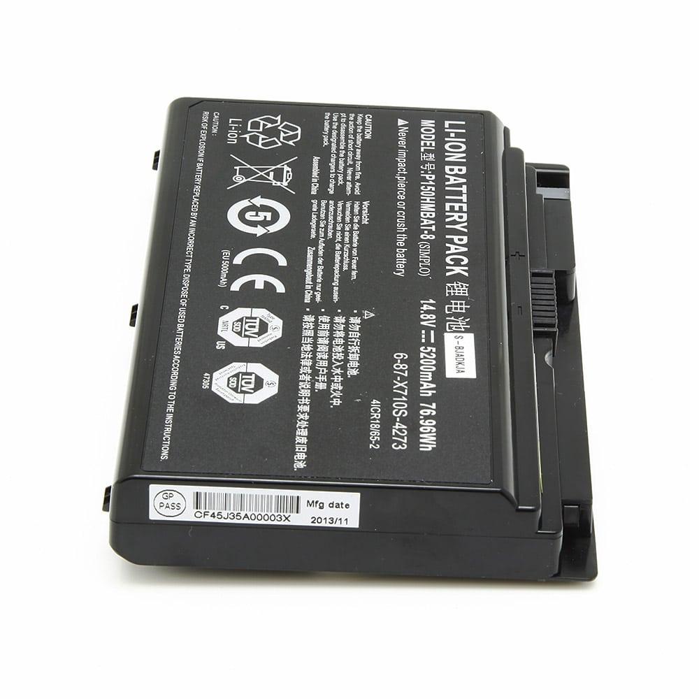 8CELL batterij 17CL56 / 17CL57 - 76.96Wh