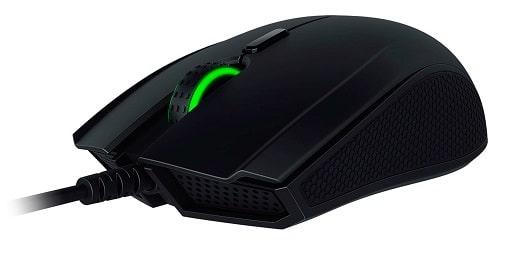 Razer Abyssus V2 - Gaming muis