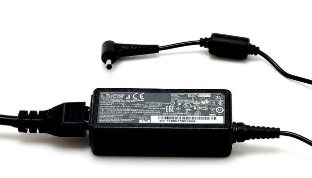 Notebook adapter 40 Watt voor 13CL24, 13CL824 en 14CL834