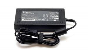 Notebook adapter 200 Watt (2pin)