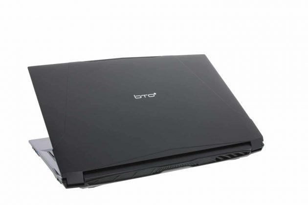 Clevo N850HZ - BTO P•BOOK 15CL727