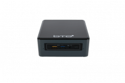 BTO NUC Intel Mini PC