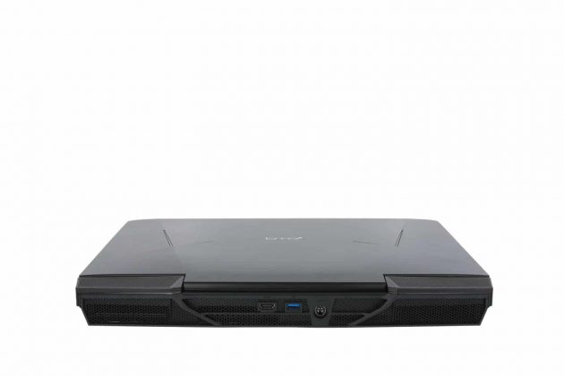 Clevo P870TM1 - BTO X•BOOK 17CL880
