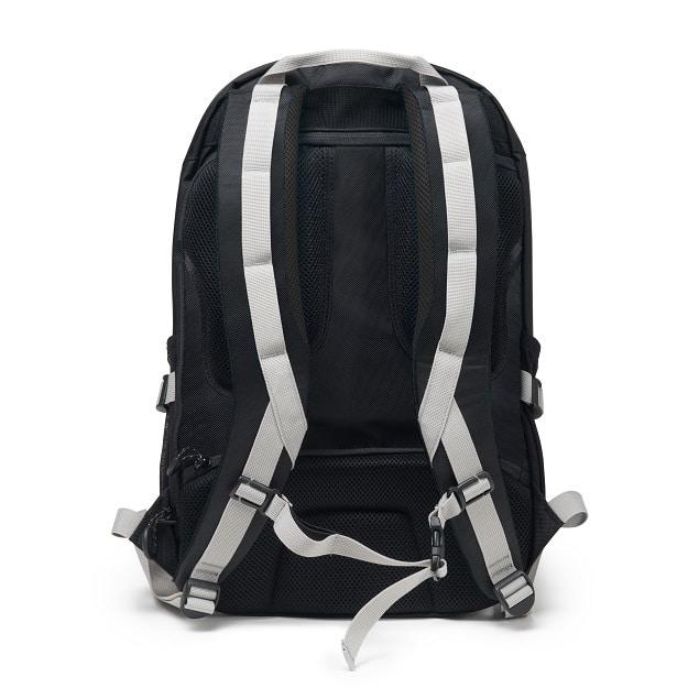 Dicota rugzak: Backpack Active zwart 15 t/m 17.3 inch, D31222