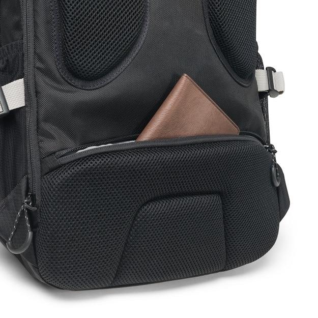 Dicota rugzak: Backpack Active blauw 15 t/m 17.3 inch, D31223
