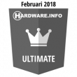 Hardware.info Ultimate Award