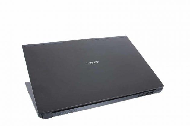 Clevo n870hc - BTO P•BOOK 17CL727