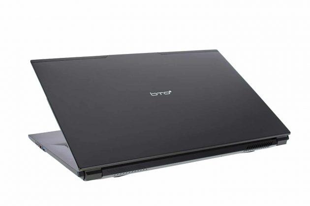 Clevo N871EK102 - BTO X•BOOK 17CL871 5