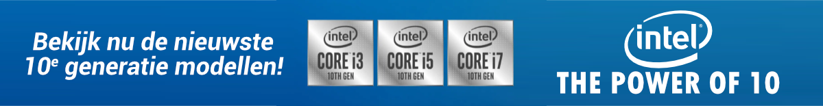 Intel 10e generatie