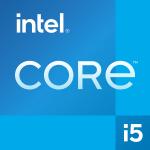 Intel Core i5 11e Gen Logo